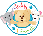 My Teddy And Friends